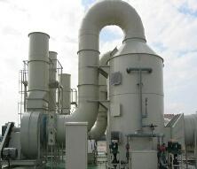 废气处理净化设备特点