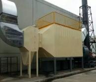 活性炭洗涤塔